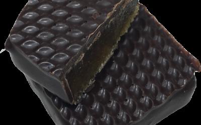 Bonbons au chocolat en vrac