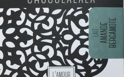 Tablette Lait Amande-Bergamote – classique et vrac